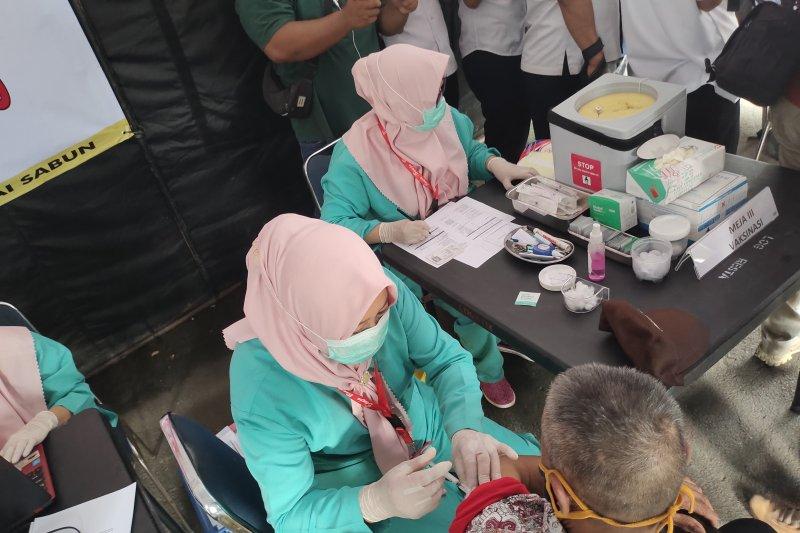 Warga Bandarlampung yang belum vaksinasi bisa datangi puskesmas