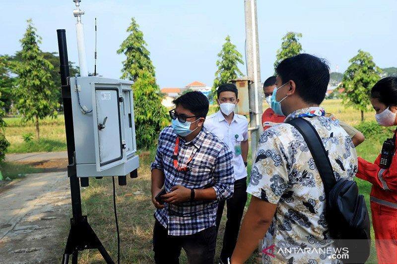Pertamina pastikan kualitas air-udara di Cilacap aman pascakebakaran