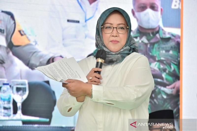 Bupati Bogor tak segan polisikan wartawan