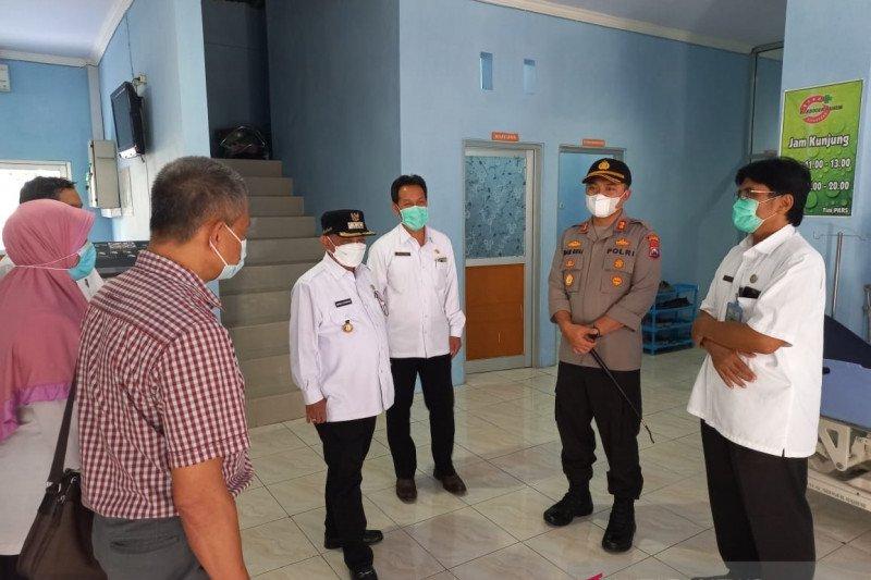 Satgas COVID-19 Situbondo tambah tempat tidur di dua rumah sakit