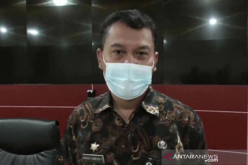 57 warga Desa Sriwedari Kabupaten Magelang terpapar COVID-19