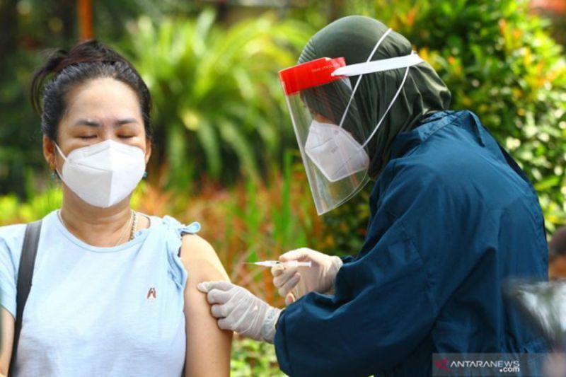 Vaksin AstraZeneca efektif hadapi varian Delta