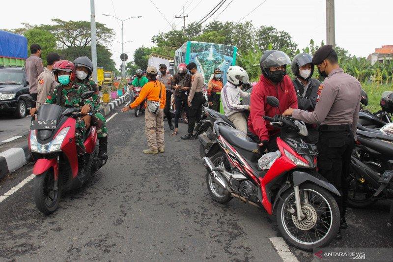 Pemprov dan TNI/Polri dirikan posko pengetatan PPKM mikro Bangkalan