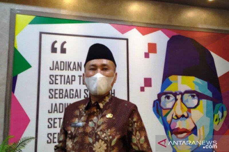 Kasus naik, Disdik serahkan persetujuan PTM di Bangkalan ke Satgas