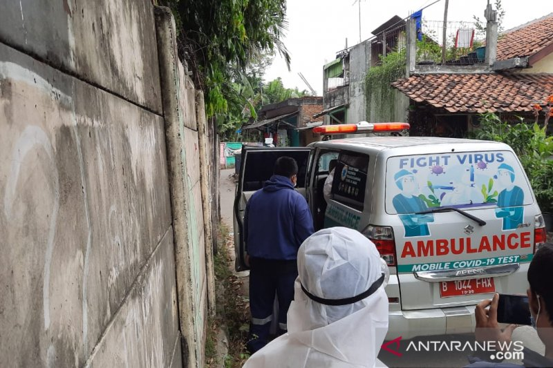 Kabupaten Bekasi tambah 250 kamar isolasi terpusat