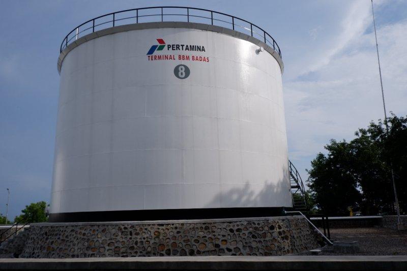 Pertamina siap operasikan 12 tangki BBM di wilayah timur Indonesia