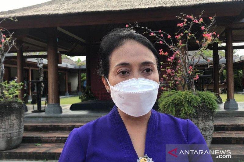 Menteri Bintang ingatkan patuhi prokes saat visitasi lapangan di Bali