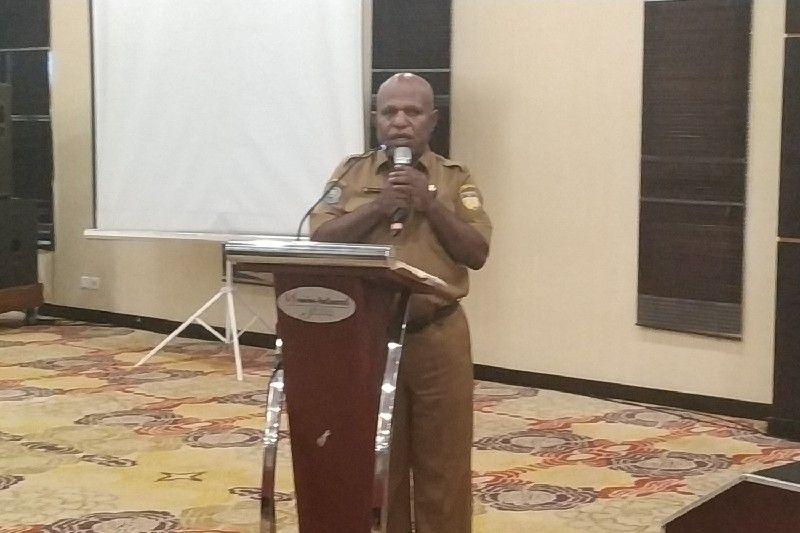 Dinkes Papua lakukan pendataan warga di sekitar venue PON