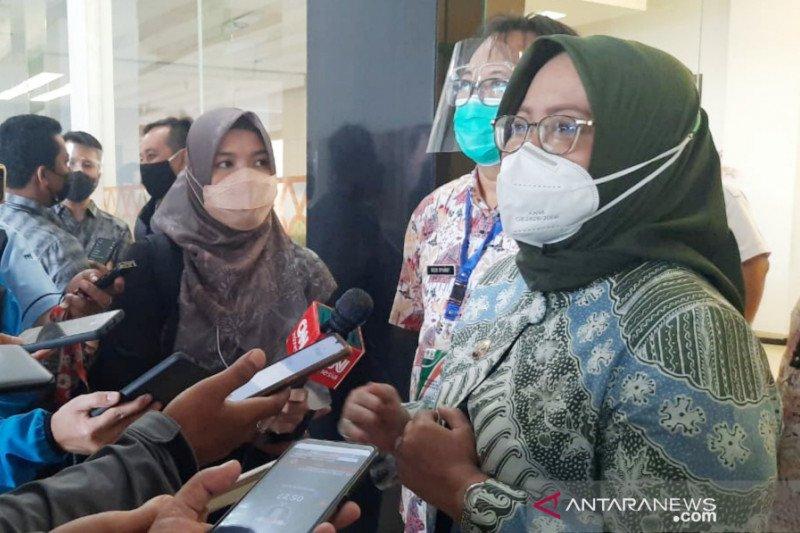 Jokowi minta Satgas COVID-19 rutin gelar vaksinasi massal di Pakansari