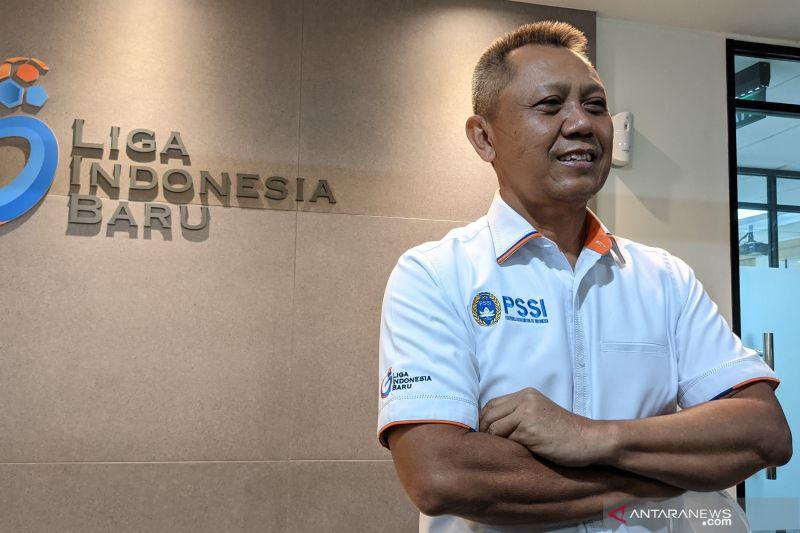 LIB: PSS versus Persija buka Liga 1 Indonesia 2021-2022