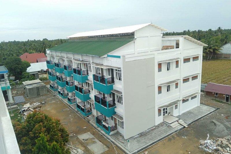 Kementerian PUPR bangun rusun mahasiswa Uniki di Aceh