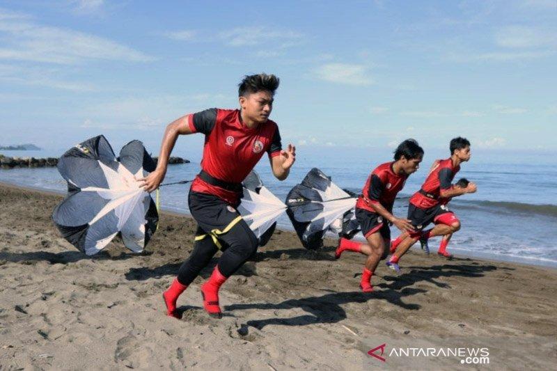 Semen Padang FC rekrut tiga pemain muda hadapi Liga 2