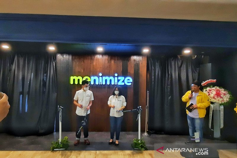 Abadikan momentum berharga melalui 3D di Menimize Studio