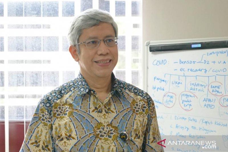 KSP : Kendalikan pandemi agar perekonomian segera pulih