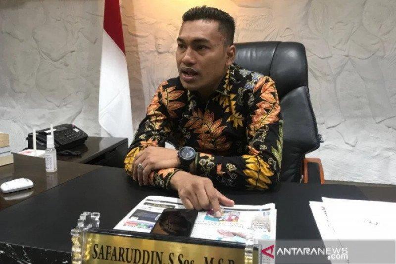 DPRA dorong pemprov upayakan pemulangan nelayan Aceh di Thailand