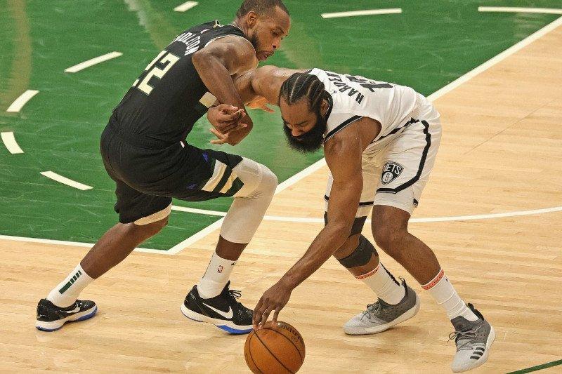 Bucks paksa Nets mainkan gim terakhir