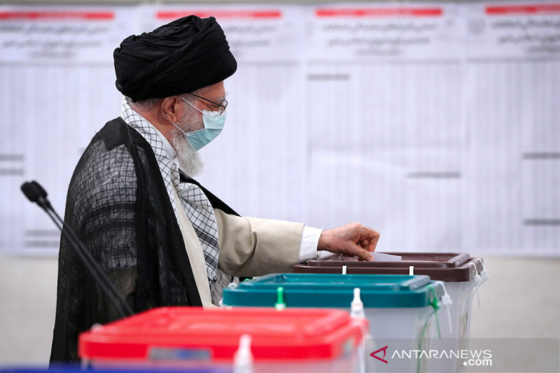 Khamenei: Jangan salahkan orang yang protes krisis air
