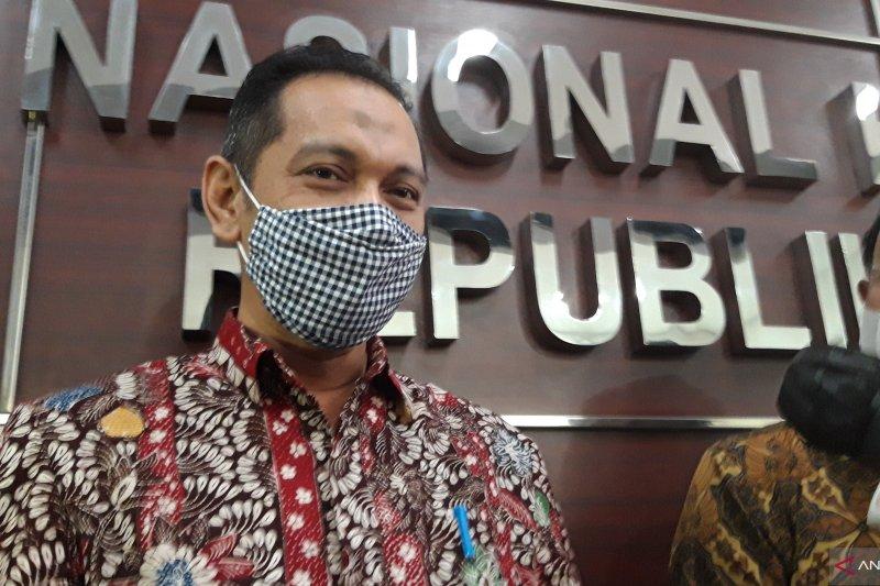 Pakar: Kehadiran pimpinan KPK tepis isu penyingkiran 75 pegawai