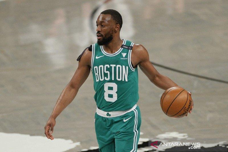 Kemba Walker kembali ke New York Knicks