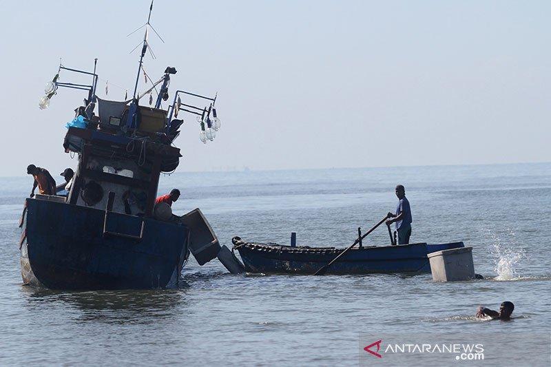 Nelayan Aceh dirawat di RS Wachira Phuket usai terapung delapan hari