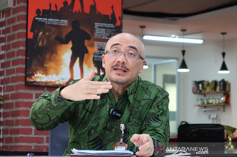BKN: Tes wawasan kebangsaan muncul dari hasil diskusi tim