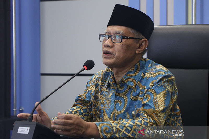 Muhammadiyah ingatkan amendemen UUD tidak untuk kepentingan pragmatis