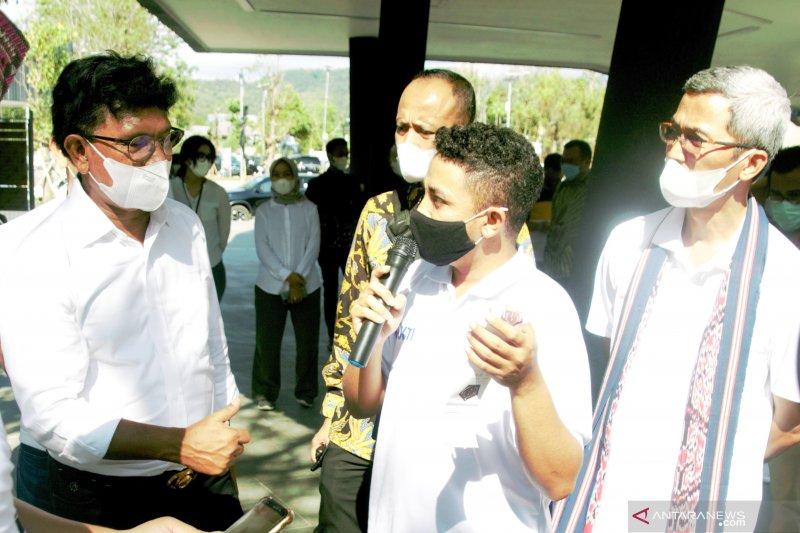 Menkominfo: Labuan Bajo dipersiapkan untuk pre-event pertemuan G20