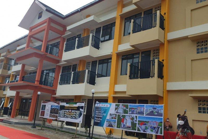 Kementerian PUPR: Rusun mahasiswa bantu tingkatkan keunggulan SDM
