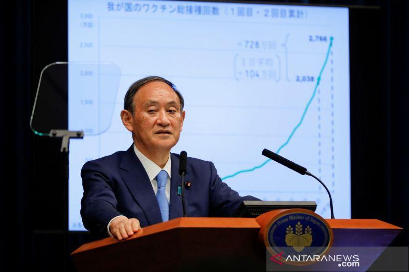 Suga undur diri, bagaimana kalender politik Jepang selanjutnya?