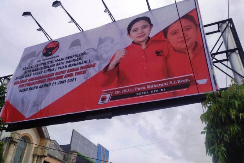 Pengamat: Baliho Puan makin masif berefek positif untuk 2024