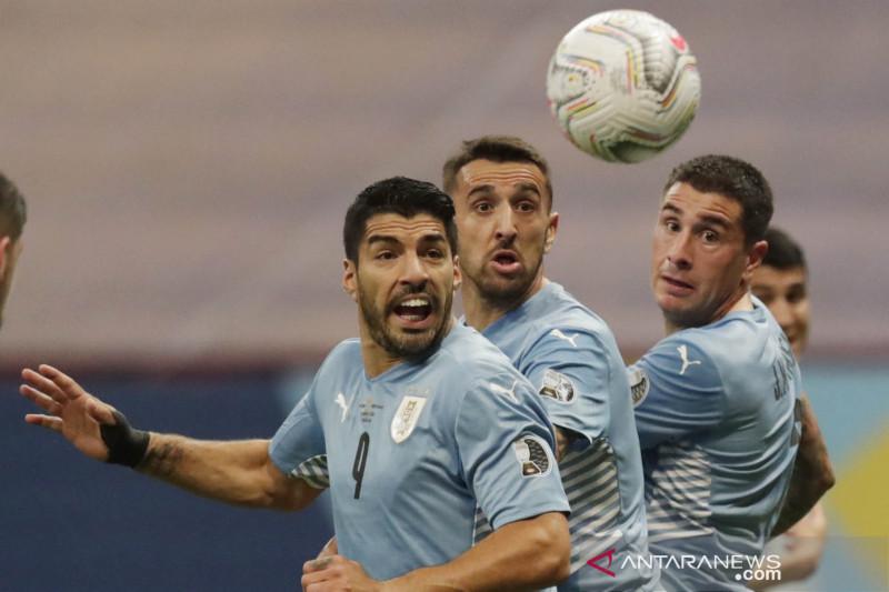 Copa Amerika 2021 : Argentina menang tipis atas Uruguay