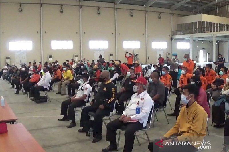 Kabupaten Bekasi tingkatkan kapasitas pelayanan tes COVID-19