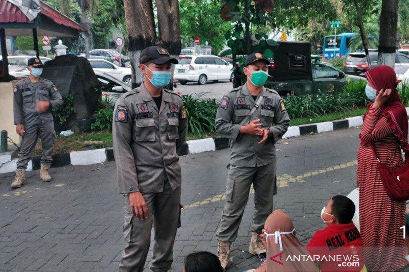 Satgas Yogyakarta: Wacana