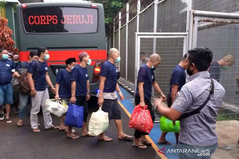 Komisi III DPR dukung pemindahan bandar narkoba ke Lapas Nusakambangan