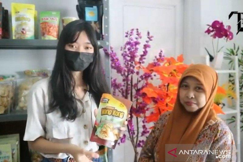 Pemkab Karawang ajak masyarakat belanja produk UMKM