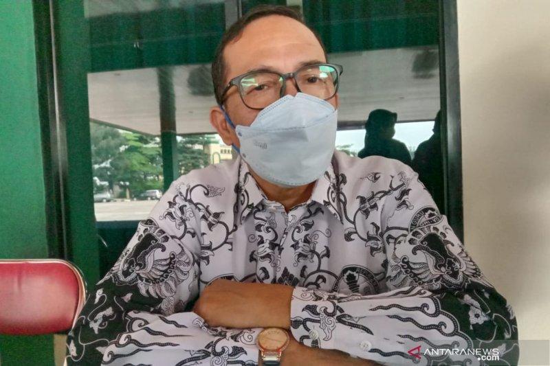 Disdik Palembang sebut tidak semua sekolah laksanakan PTM terbatas
