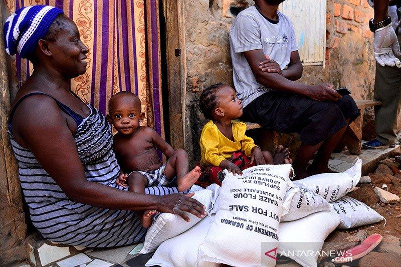 Uganda berlakukan langkah-langkah baru bendung amukan pandemi