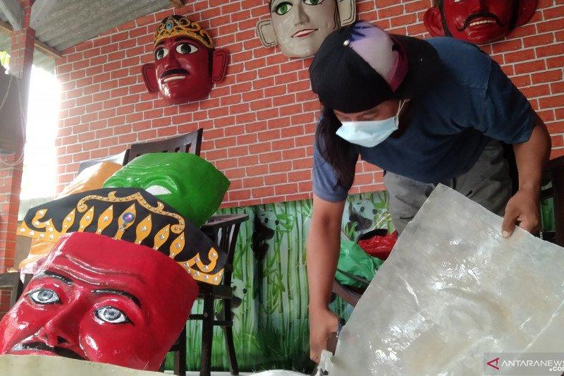 HUT DKI Jakarta dirayakan secara virtual