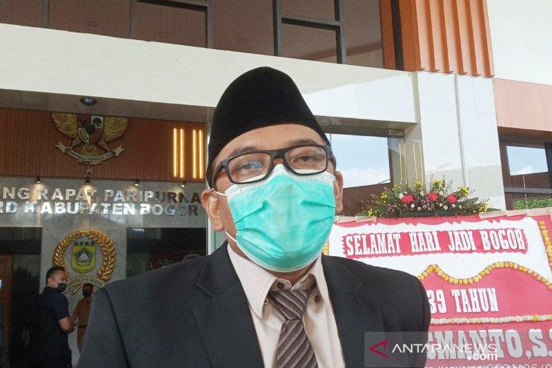 Rp2,6 triliun untuk jaringan gas rumah tangga di Kabupaten Bogor