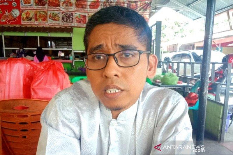DPRA: Pemerintah Aceh harus bantu nelayan Aceh Utara terjerat hukum