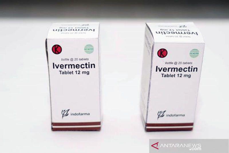 Satgas: BPOM belum beri izin edar obat terapi Ivermectin