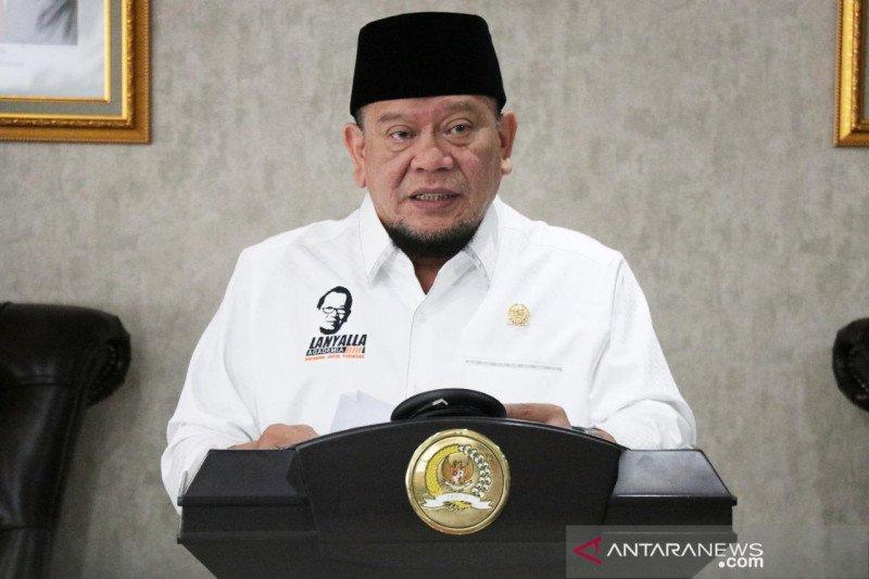 LaNyalla: Selamat ulang tahun Presiden Jokowi