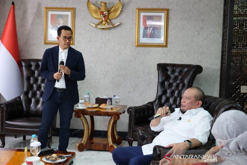 """Ketua DPD: """"Presidential threshold"""" perlu dikaji ulang"""