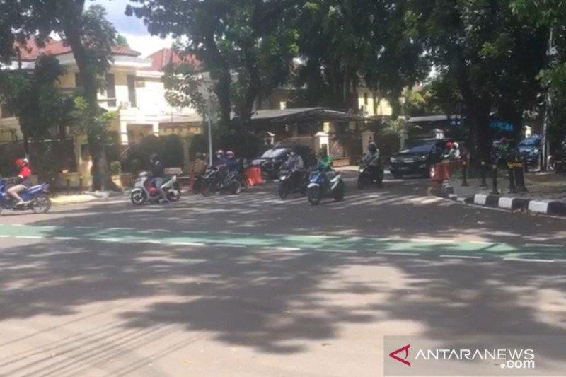 Kemarin, penembakan pelajar di Taman Sari hingga rehabilitasi sukarela