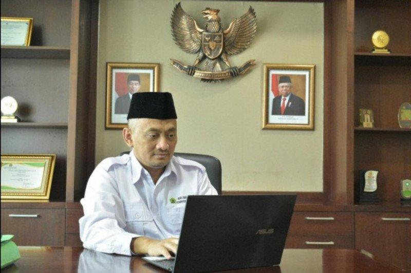 Pemerintah siapkan panduan pembelajaran daring-luring di madrasah