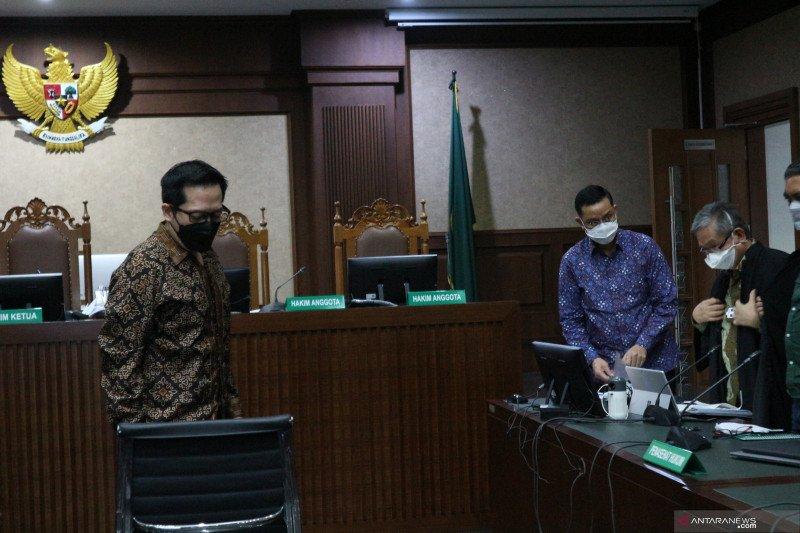 Ihsan Yunus bantah temui Juliari Batubara di Kantor Kementerian Sosial