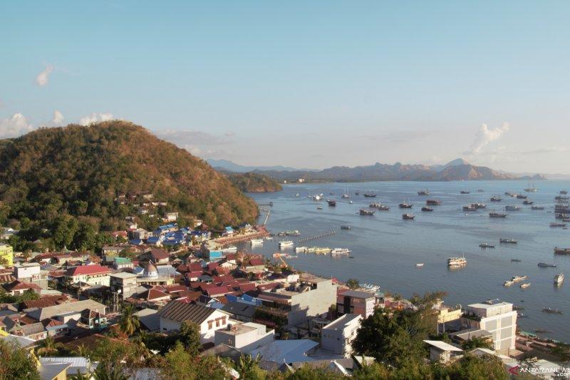 Merawat Labuan Bajo menuju destinasi wisata premium