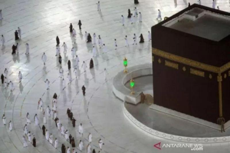 Saudi buka kembali umrah untuk jamaah internasional mulai 10 Agustus