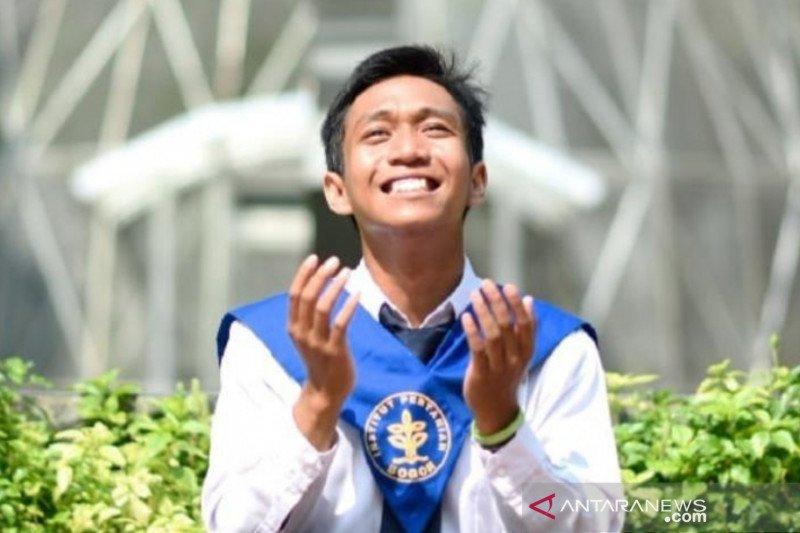 Alumni IPB University serap tenaga kerja melalui 'Cleansheet'