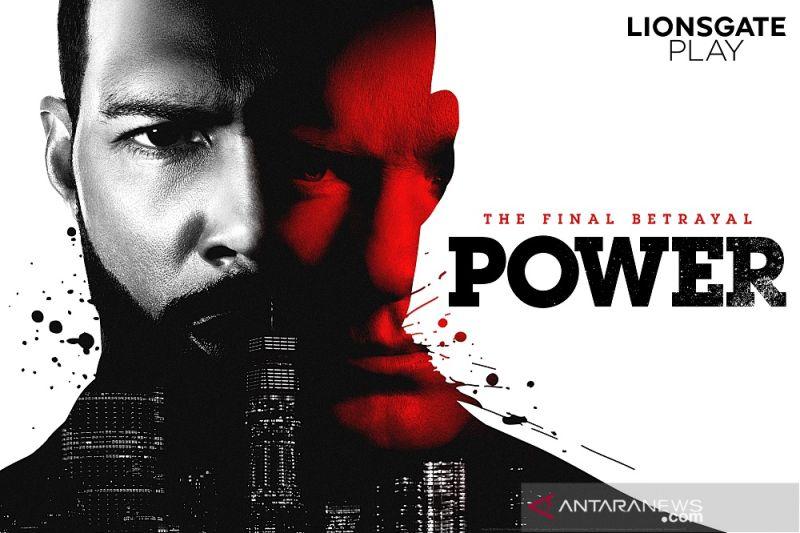 Power 2 A 1